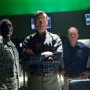Andre Braugher and Ted Whittall in the miniseries remake of 'The Andromeda Strain.' - 454 x 299
