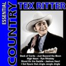 Essential Country - Tex Ritter