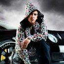 Daddy Yankee - 345 x 475