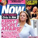 Kerry Katona - Now Magazine Cover [United Kingdom] (8 March 2010)