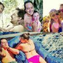 John Lloyd Cruz and Angelica Panganiban
