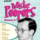 Mister Peepers - 400 x 562