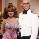 Charo On The Love Boat