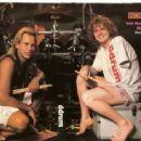Ian Haugland & Rick Allen - 454 x 337