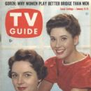 Elinor Donahue - TV Guide Magazine [United States] (9 January 1960)