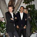 Gwen Stefani and Gavin Rossdale: Chateau Lovers
