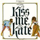 KISS ME KATE -- 1968 Television Version Starring Robert Goulet - 438 x 465