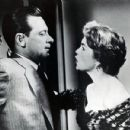 William Holden and Dawn Addams