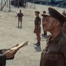 Alec Guinness as Col. Nicholson in The Bridge on the River Kwai (1957)