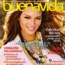 Zuleyka Rivera Mendoza - 454 x 600