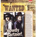 Alias Smith and Jones - Yours Retro Magazine Pictorial [United Kingdom] (20 June 2019)