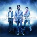 The Jonas Brothers - Burnin' Up (Two Track Single)