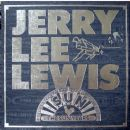 The Sun Years - Jerry Lee Lewis - Jerry Lee Lewis