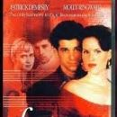 Patrick Dempsey and Molly Ringwald