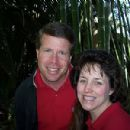 Jim Duggar and Michelle Duggar - 400 x 300