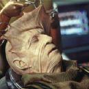 F. Murray Abraham as Ru'afo in Star Trek: Insurrection