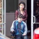 Selena Gomez The Revised Fundamentals Of Caregiving Set In Atlanta