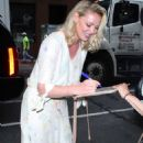 Katherine Heigl at Today Show in New York City - 454 x 752