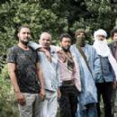 Tinariwen, contributors to The Long Road - Album (2016) - 454 x 275