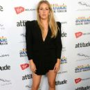 Ellie Goulding – 2018 Attitude Magazine Awards in London