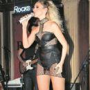 Hadise Açikgöz - Rocks Hotel Concert Performance - 454 x 768