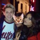 Selena Gomez and Niall Horan - 454 x 452