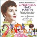 Mary Martin Sings Cinderella - 400 x 392