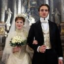 Robert Pattinson and Holliday Grainger