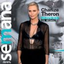 Charlize Theron - 395 x 440