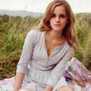 Emma Watson - People Tree In Coco Eco Magazine Feb 2010