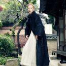 Tilda Swinton - Vogue Magazine Pictorial [South Korea] (August 2015) - 454 x 568