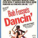 The Musical Bob Fosse's DANCIN - 350 x 553