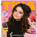 Selena Gomez for Tina Netherlands (August 2018)
