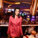 Kourtney Kardashian – Sugar Factory Grand Opening in Atlantic City
