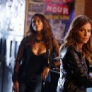 Lesley-Ann Brandt as Mazikeen in Lucifer - 454 x 314