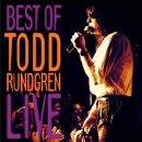 Best of Todd Tundgren Live