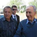 Shimon Peres