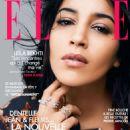 Leïla Bekhti - Elle Magazine Pictorial [France] (3 April 2015)