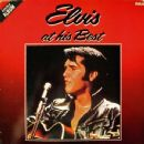 Elvis At His Best