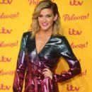 Ashley Roberts – ITV Palooza in London - 454 x 652