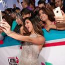 Roselyn Sanchez- 16th Latin GRAMMY Awards - Show - 454 x 329
