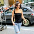 Bella Hadid – Is Seen Out in NYC