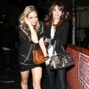 Danielle Panabaker - Hollywood Candids, 31.01.2009.