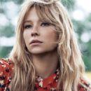 Haley Bennett - Dior Magazine Pictorial [France] (December 2016) - 454 x 592
