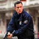 Joseph Gordon-Levitt as John Blake in The Dark Knight Rises (2012)