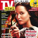 Jennifer Lawrence - 454 x 540