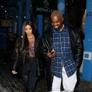 Kim Kardashian – Shopping in Aspen