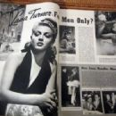 Lana Turner - Screen Guide Magazine Pictorial [United States] (April 1941)