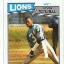 Devon Mitchell - 257 x 349