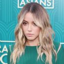 Chloe Bennet – 'Crazy Rich Asians' Premiere in Los Angeles